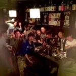 47都道府県の日本酒勢揃い 夢酒 - 今では若者も日本酒を飲むんです♪