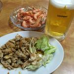 のま鳥 - 料理写真: