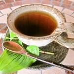 花Cafe Aivalley - ホットコーヒー