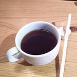 ザ・ロワーライト - ホットコーヒー