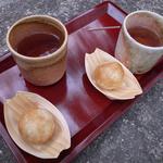 たねや日牟禮茶屋 -