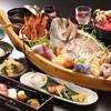 鮨懐石 みどり - 料理写真:6500円宴会