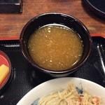 51429416 - 味噌汁