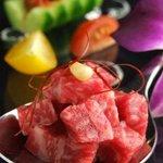 ワイスタイル - 料理写真:オードブル