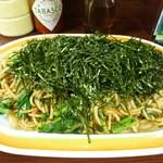 ジャポネ - 梅のり(親方950g)850円