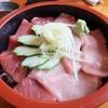 紅葉寿司 - 料理写真:上鉄火丼 3830円
