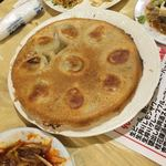 中国家庭料理 楊 - 焼き餃子