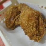 ジョイパックチキン - カレーチキン2