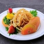 日昇 四川菜館 -