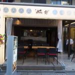 鶏吉商店 -