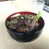 炭火焼肉 松田 - 料理写真:黒毛和牛炭火焼丼500円!