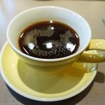 ミカサデコ&カフェ神宮前 - コーヒー