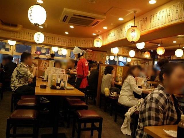 渋谷 居酒屋 安い
