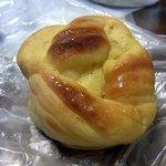 Wie Milchbaerte - メープルパン