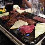 とりよし - 美味しいお肉です。