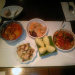 日比谷Bar DINING - ちょっと贅沢タパスプレート