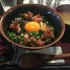ゑびす - 料理写真:鶏丼