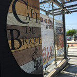Cafe de Brique -