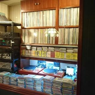 全国に名を馳せる札幌で唯一無二の名曲喫茶