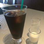 プリマベーラ - アイスコーヒー