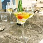 bar à vin PARTAGER -
