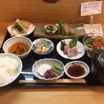 51465514 - 「おまかせ膳」1000円(税別)