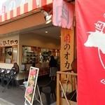 肉のオカヤマ直売所 - 精肉屋