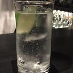 ちょっとBAR ROBIN - 福岡市 ROBIN 2016.05.21