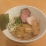 麺屋 ZETTON -