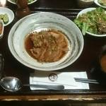 MISO18ヶ月 - ランチ☆トロトロネギ豚