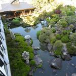 ホテル石庭 -