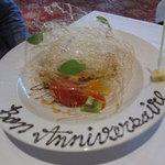 シェ モリ - Birthday!