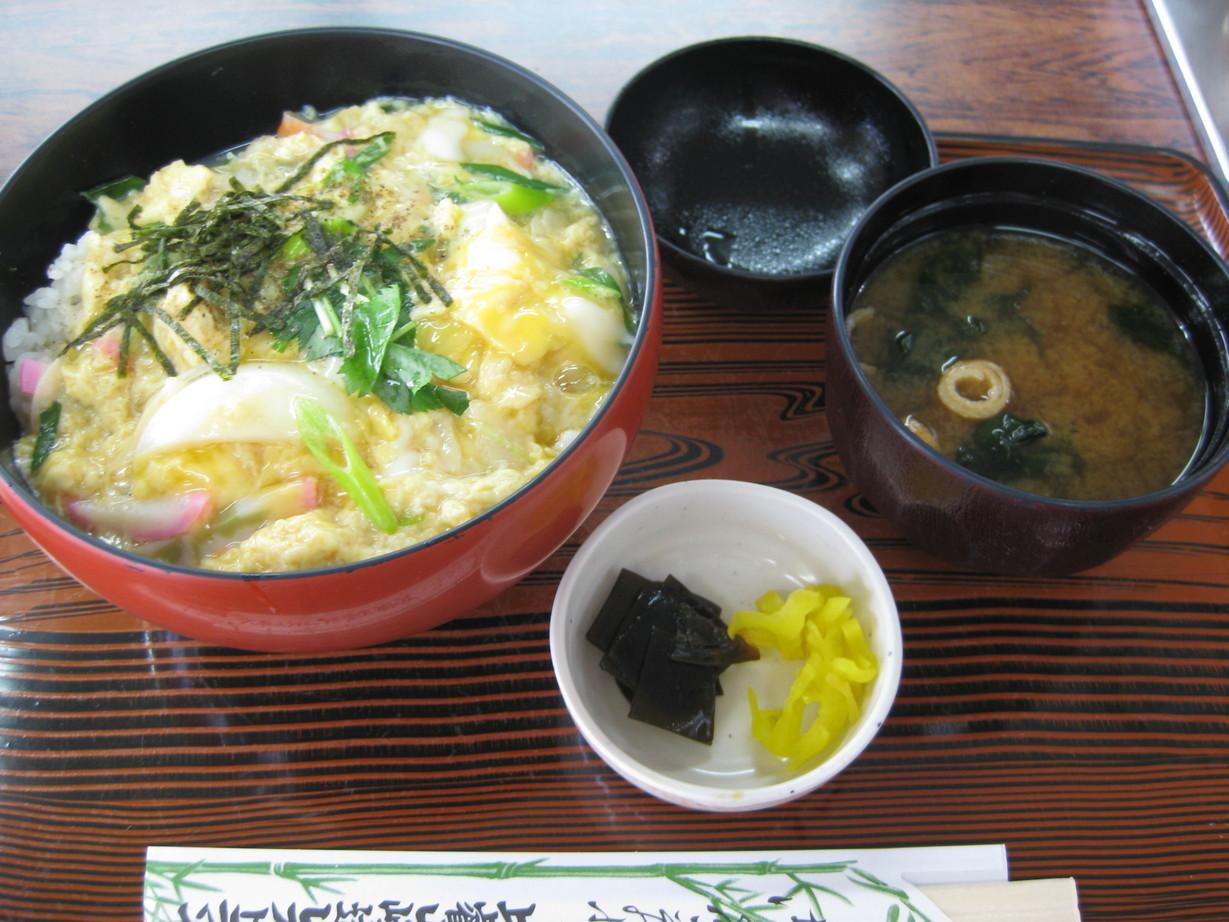 比叡山峰道レストラン