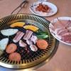 焼肉五苑 - 料理写真:焼肉