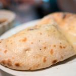 カトリカ - 2016.5 ピッツァ生地のパン(値段不明)