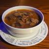 クラス - 料理写真:鹿の野菜スープ