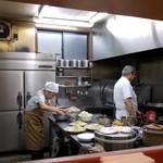 キッチン丸山 -