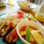 ハナノワcafe -