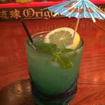 首里古酒倶楽部 - 琉球かくてる「美ら海」