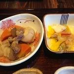 米寿 - 小鉢