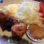 米寿 - 塩麹鶏唐揚げ