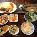米寿 - 本日の米寿おすすめ御膳