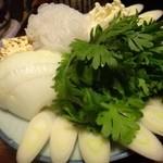 Ishibashi - ◆お野菜など。