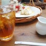 Afternoon Tea TEAROOM - アフタヌーンティセット