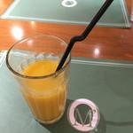 OMS - オレンジジュース