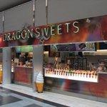 ドラゴンスイーツ -
