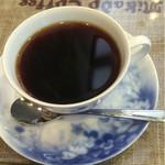 ミカド珈琲 - 父の日コーヒー2016
