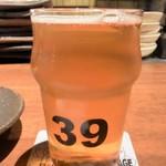 51480660 - 梅錦、ソクジョウは日本酒の味わいを楽しめる稀有なビール♬