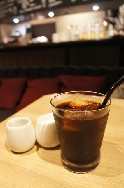 Urge - アイスコーヒー