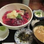51481808 - 鮪丼